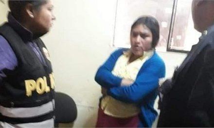 MALA MADRASTRA | Detienen a mujer por maltratar a hijastra