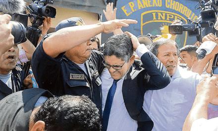 AHORA PUES | Evalúan si mensajes fujimoristas en redes generaron agresión a Domingo Pérez