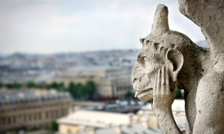 LA MALDICIÓN DE LAS GÁRGOLAS | La verdad que encierra las esculturas en la catedral de Notre Dame