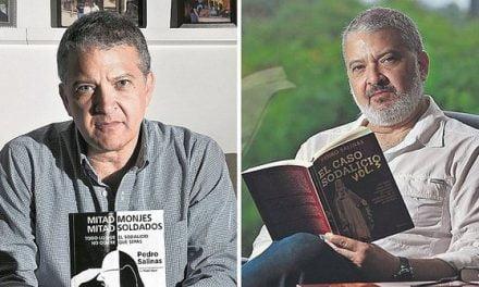 PERIODISTA CONDENADO | Dictan un año de prisión suspendida a Pedro Salinas y el pago de S/. 80 mil a Obispo Eguren