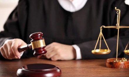 TREMENDO JUEZ | Magistrado afirma que es «derecho fundamental» de un hombre tener sexo con esposa con problemas mentales