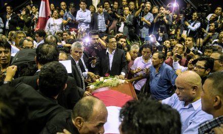 SERÁ CREMADO | Confirman que cuerpo de expresidente Alan García será cremado en Viernes Santo