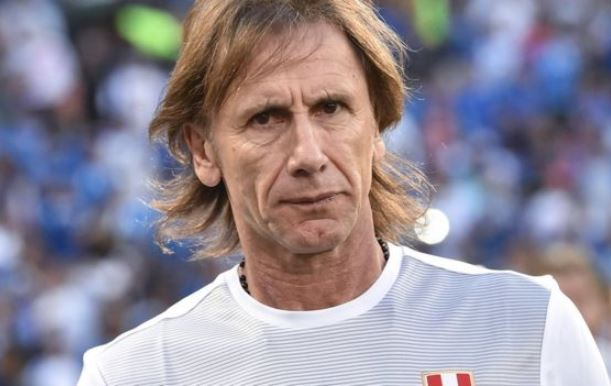 NO SE VAYA PROFE | Ricardo Gareca renunciaría a la selección peruana tras la Copa América (FOTOS)