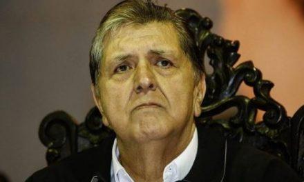 EL PUEBLO HABLA | 83% de peruanos cree que Alan García se disparó por avance en investigaciones en caso Odebrecht