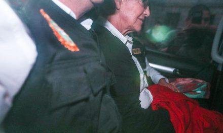 SUSANA A LA CÁRCEL | Poder Judicial dicta 18 meses de prisión preventiva para exalcaldesa de Lima, Susana Villarán