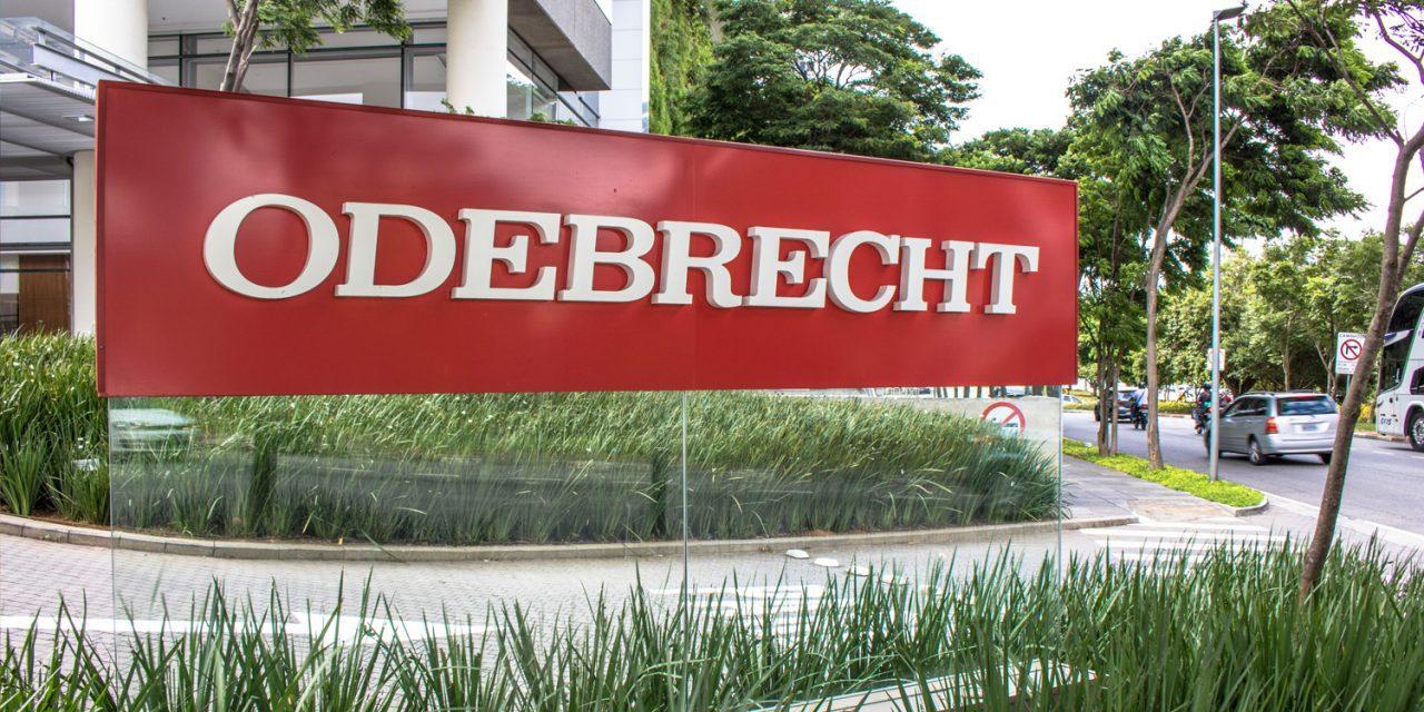 COMO NUEVA | Constructora brasileña Odebrecht cambia de nombre y adopta las siglas OEC