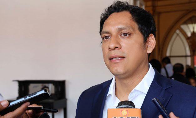¿LUCHITO SE SALVA? | Absuelven a exgobernador de La Libertad, Luis Valdez, de sanción impuesta por Contraloría