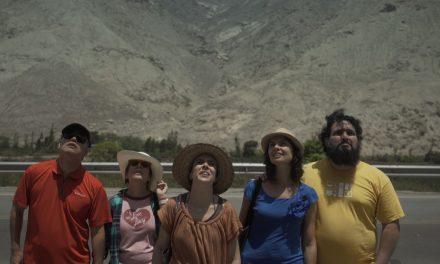 UNA MÁS DEL CINE PERUANO | Cactus Films presenta la película «Los helechos. Enredos de parejas» (VÍDEO)