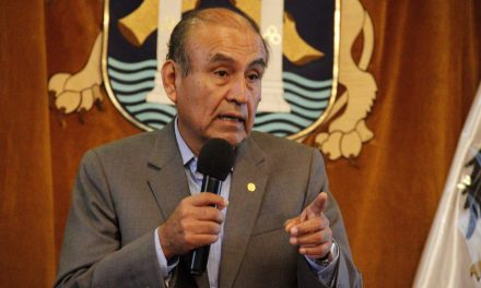 MARCELO NO DA TREGUA | Alcalde de Trujillo pide mayor compromiso a nuevo General PNP ante altos índices de criminalidad