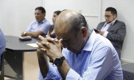 DANIEL MARCELO: CASO BAÑOS QUÍMICOS | Poder Judicial resolverá el 17 de mayo si alcalde de Trujillo afronta nuevo juicio oral