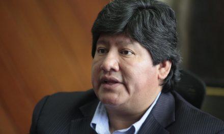 SE LE VIENE LA NOCHE | Fiscalía pide 26 años de prisión para Edwin Oviedo por homicidio calificado