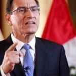 SE CAE, PERO NO TANTO   Martín Vizcarra: 42% de los peruanos respalda su gestión
