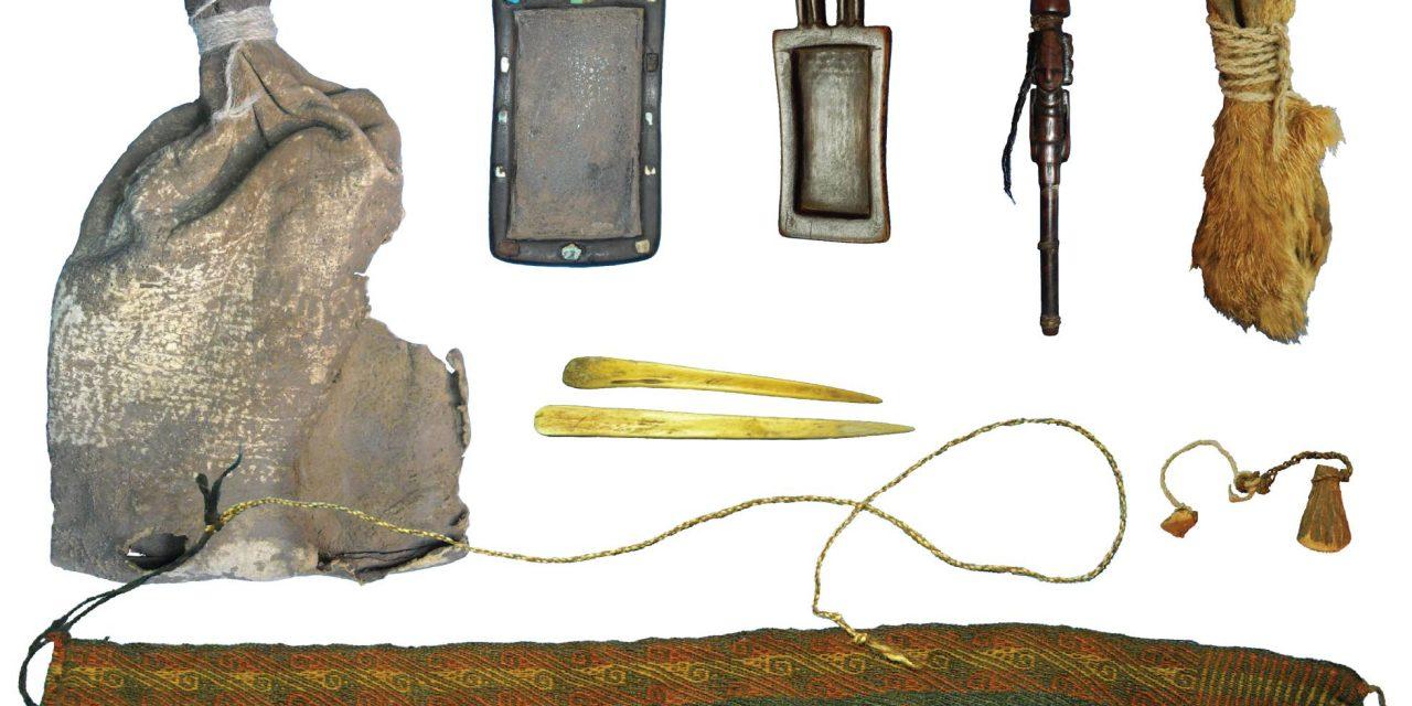 DESDE LA ANTIGÜEDAD | Estas son las drogas que consumían hace 1.000 años los indígenas del cordón andino