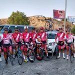 SACÓ BOLETO | Ciclismo le da al Perú su cuarto cupo para los Juegos Olímpicos