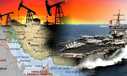 TENSIÓN EN EL GOLFO PÉRSICO | Gran Bretaña advierte de conflicto entre EE.UU. e Irán