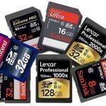 OTRO GOLPE MÁS   Huawei no podrá usar tarjetas microSD o similares en sus teléfonos
