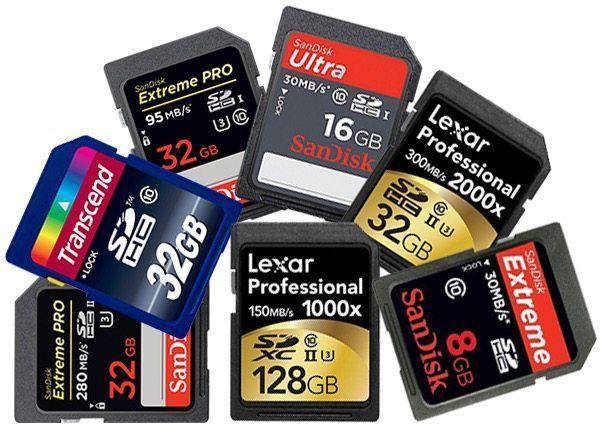 OTRO GOLPE MÁS | Huawei no podrá usar tarjetas microSD o similares en sus teléfonos