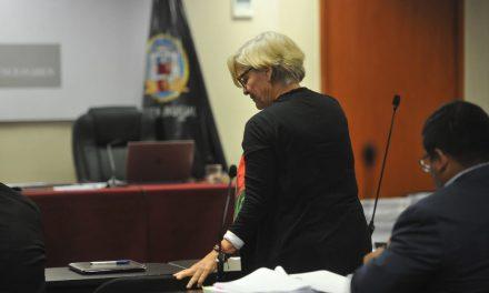 SEGUIRÁN BAJO LA SOMBRA | Susana Villarán y José Miguel Castro regresaron a prisión y recibirán por escrito resolución del juez