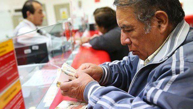 LA BUENA NOTICIA | Gobierno eleva las pensiones de los jubilados del DL 19990 desde junio
