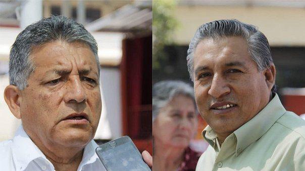 EN LA MIRA | Alcalde Víctor Rebaza le quita la confianza a gerente tras denuncia por acoso sexual