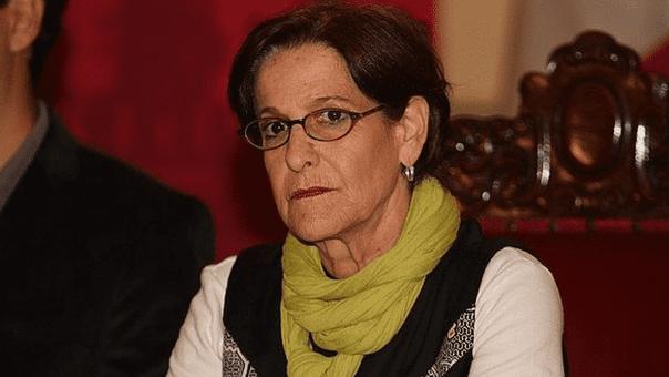 LLUVIA DE COIMAS | Fiscalía: Susana Villarán recibió $10 millones de Odebrecht y OAS para campañas