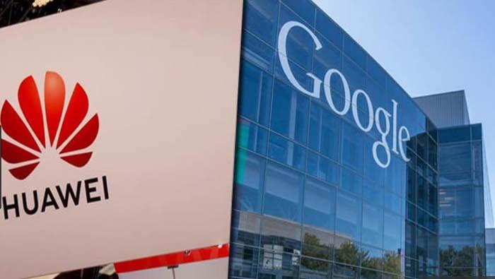 ROMPEN PALITOS | Google y Huawei no van más y móviles se quedarían sin 'apps' y actualizaciones