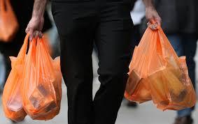 SACA LA BOLSITA ECOLÓGICA | En tres meses se empezará a cobrar por bolsas plásticas en tiendas y supermercados