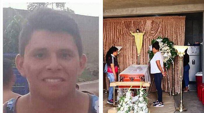 TRÁGICO FINAL | Joven futbolista muere de un paro tras jugar un partido y beber agua helada