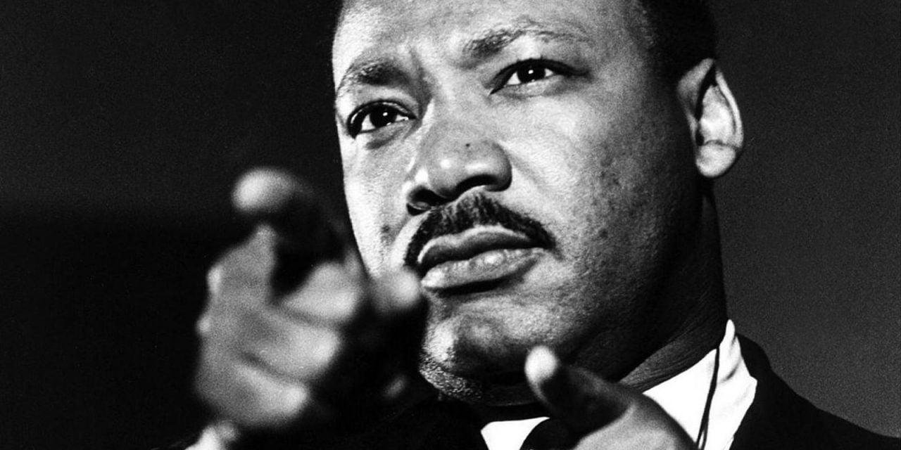 TENÍA SU LADO OSCURO | Martin Luther King: amantes, orgías y violación sexual según archivos del FBI