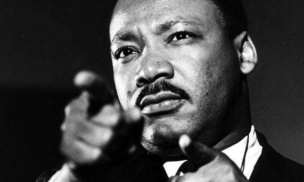 TENÍA SU LADO OSCURO   Martin Luther King: amantes, orgías y violación sexual según archivos del FBI