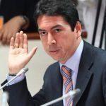 TÚ TAMBIÉN, PA' DENTRO   Poder Judicial dicta 18 meses de prisión preventiva para José Miguel Castro