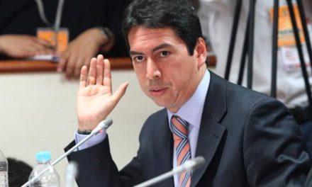 TÚ TAMBIÉN, PA' DENTRO | Poder Judicial dicta 18 meses de prisión preventiva para José Miguel Castro