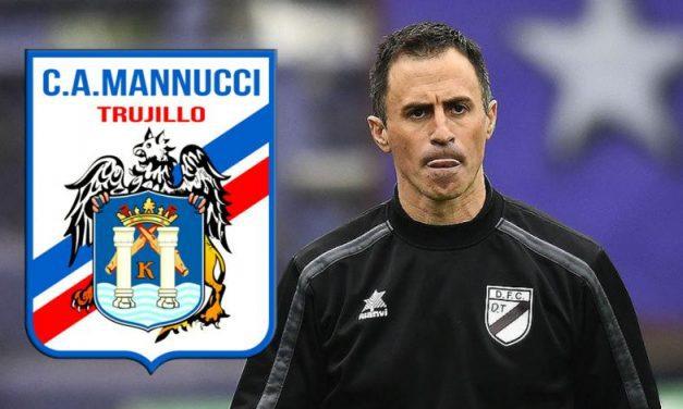 CARLISTAS ALISTAN NUEVO DT   Pablo Peirano dirigirá a Carlos A. Mannucci