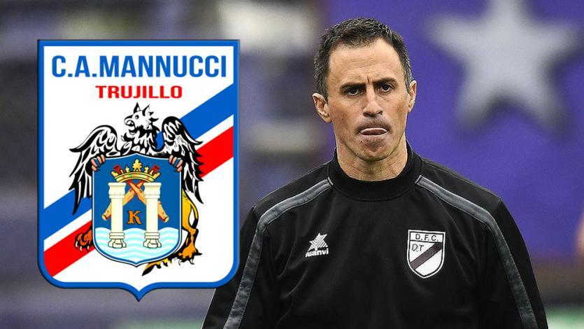 CARLISTAS ALISTAN NUEVO DT | Pablo Peirano dirigirá a Carlos A. Mannucci
