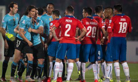 CLASIFICAMOS, CON SUSTO | Perú pasó a cuartos de final de la Copa América y este sería su rival