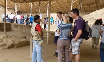 MALAS NOTICIAS | Turismo cae abismalmente desde 2015 en La Libertad