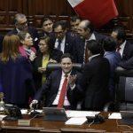 ¿SE LES QUITÓ LA REBELDÍA? | Congreso otorga cuestión de confianza presentada por el Ejecutivo