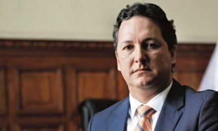 DANIELITO, EL MÁS ODIADO | Desaprobación de Daniel Salaverry se incrementó a 59%
