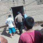 MALDITOS FEMINICIDIOS | Sujeto mata a su pareja de un balazo y luego se suicida en La Libertad