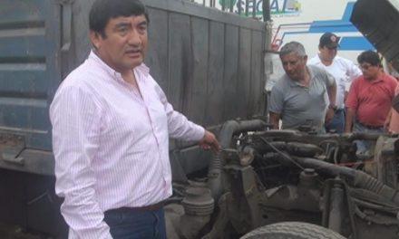 HABLA EL CONDENADO | Exgerente del Segat, Hamblet López, se defiende tras condena del Poder Judicial