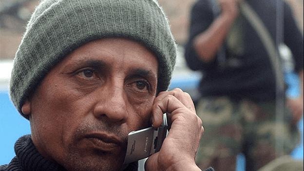 GUERRA ENTRE HERMANOS | Antauro Humala sobre Ollanta: «Mi gran error fue haber hecho presidente a un traidor»