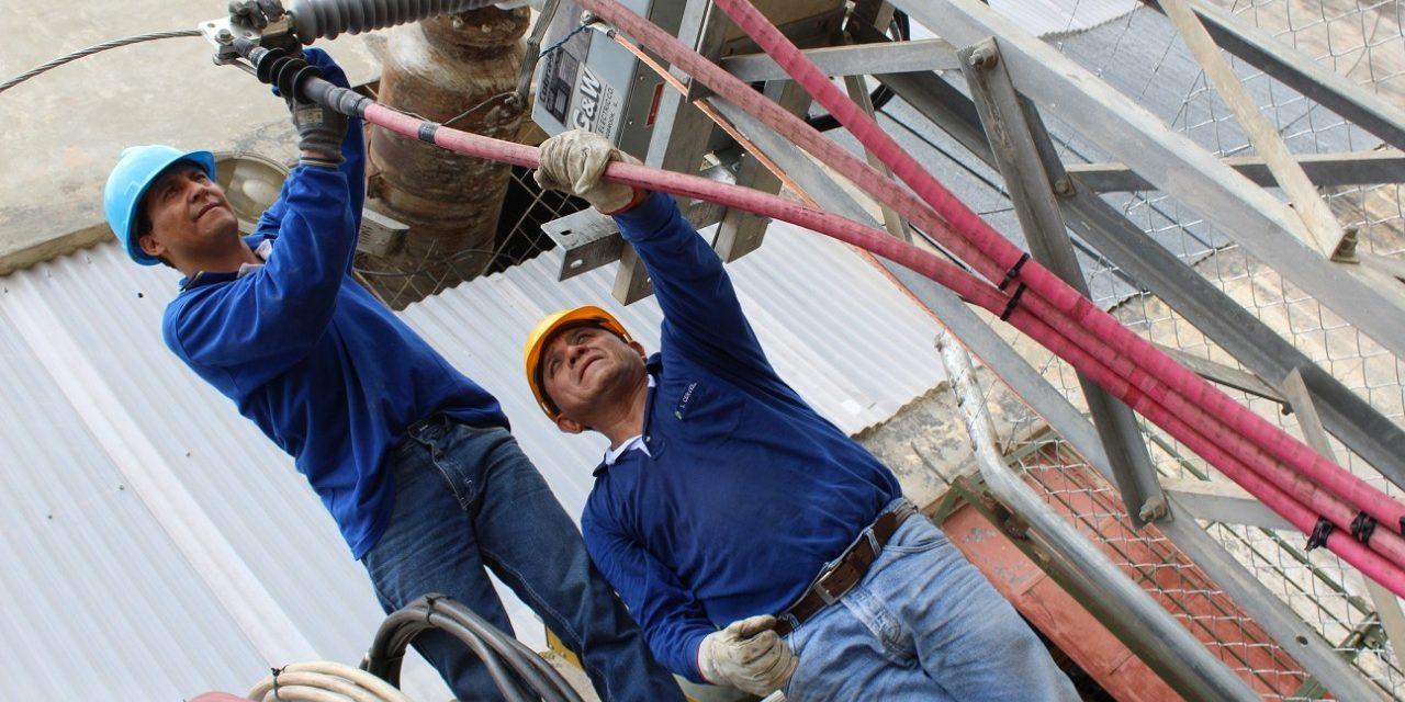 LA BUENA NOTICIA | Más de 81 mil pobladores serán beneficiados en Jaén gracias a obras de electrificación