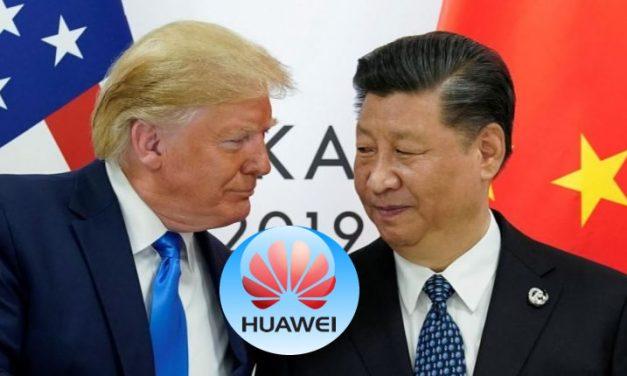 SE RETRACTA | Donald Trump anunció que las empresas de EEUU podrán vender productos a Huawei