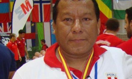 ¿SE MANCHAN LOS PANAMERICANOS LIMA 2019? | Sospechosa muerte de entrenador de lucha libre
