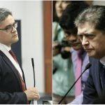 LA INVESTIGACIÓN NO SE DETIENE | José Domingo Pérez solicitó la incautación del celular de Alan García