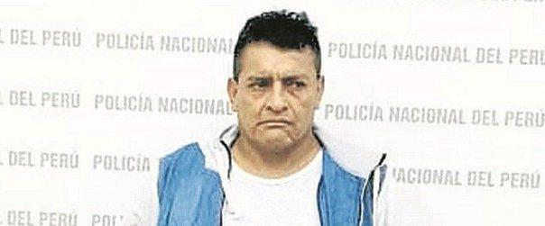 CON LAS MANOS EN LA MASA | Hombre es detenido por extorsionar a la dueña de una bodega