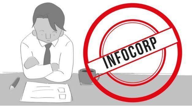 ¿QUIERES VER SI ESTÁS REPORTADO EN EL SISTEMA? | Aquí sabrás si estás en Infocorp gratis en 3 pasos
