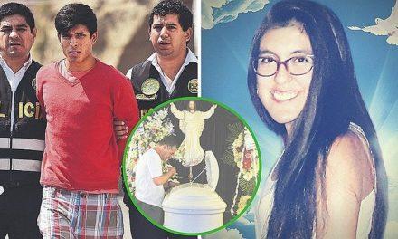 SE PODRIRÁ EN LA CÁRCEL | Ratifican sentencia de 27 años de prisión a Eduardo Salas por feminicidio de su expareja