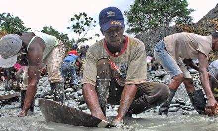 EL PARAÍSO DE LA MINERÍA ILEGAL | Huamachuco: Continúan los robos de mineral en cerro El Toro