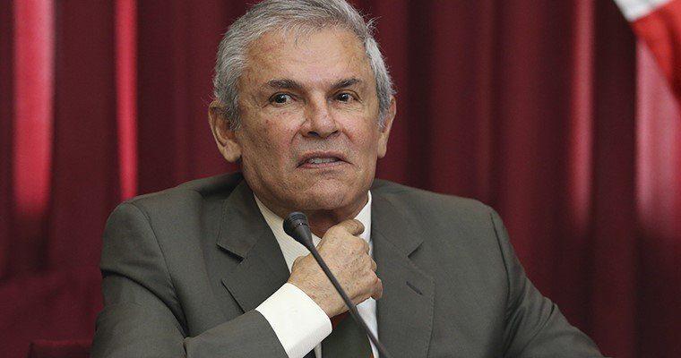 YA FUISTE MUDO | OAS: Leo Pinheiro ratifica pago de $100 mil a campaña de Luis Castañeda